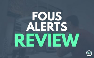 Fous Alerts Review: My Experience With Cameron Fous