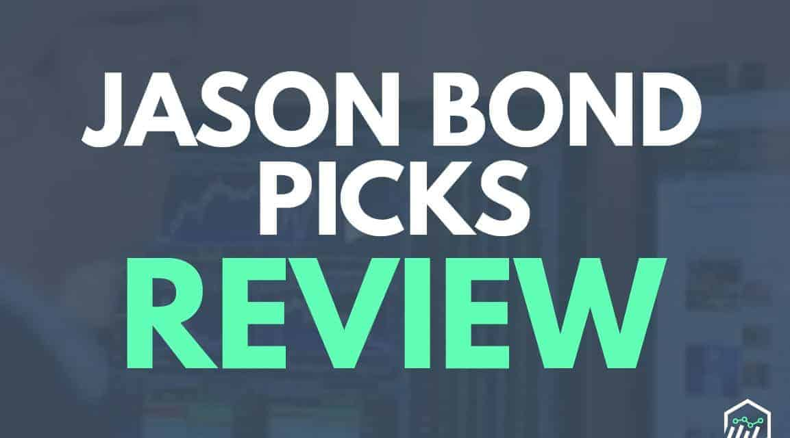 Jason Bond Picks Review: My Experience With the Service