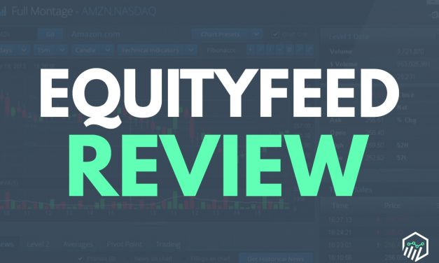 EquityFeed Stock Scanner and Platform Review