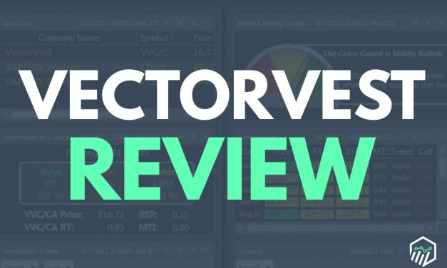 VectorVest Review: Is It Worth the Money?