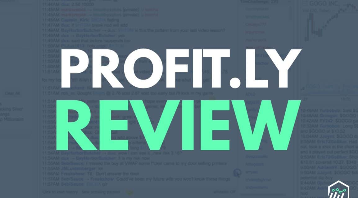 Profitly Review: Are These Gurus Legit or Scams?