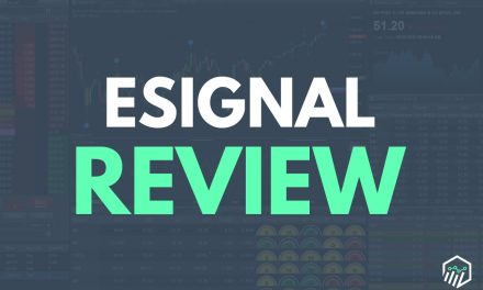 eSignal Charting Platform Review: The Pros and Cons