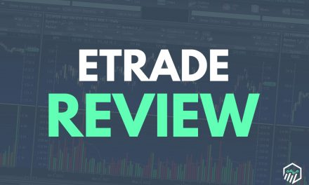 Etrade Review – Is This Stock Broker Right For You?