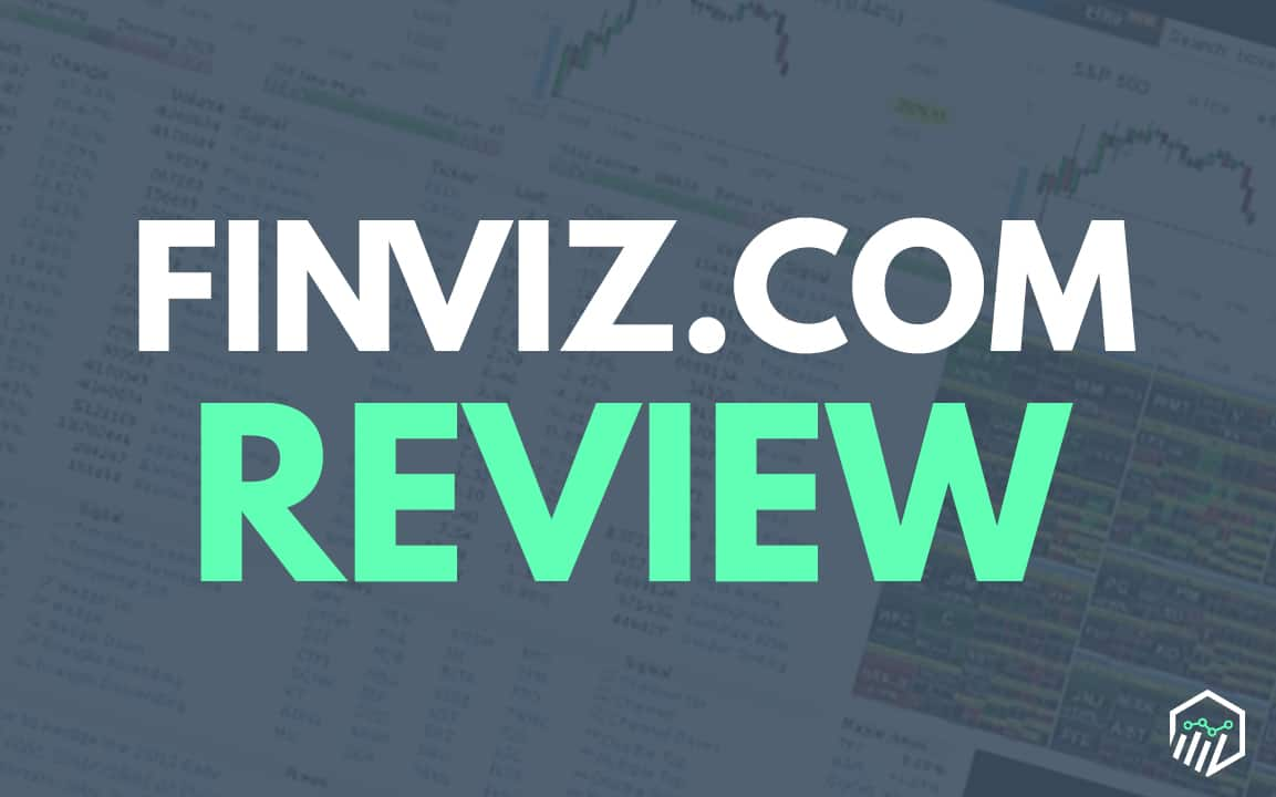 FinViz Stock Screener Review - How Does it Compare?