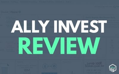 Ally Invest Bank and Broker Review – Pros and Cons for Traders