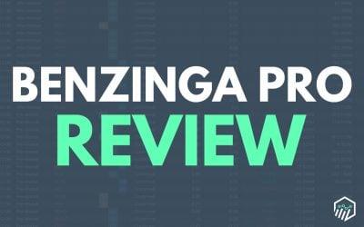 Benzinga Pro Review – Streaming News Platform for Traders