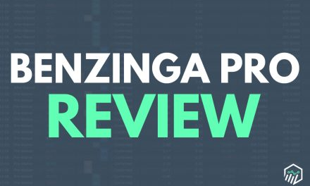 Benzinga Pro Review – Streaming News Platform for Traders