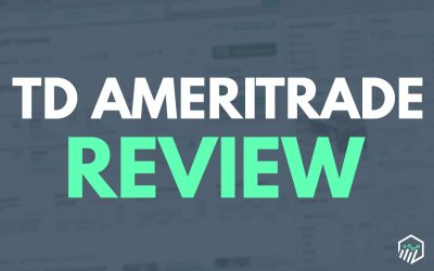 TD Ameritrade Review – How Does this Stock Broker Compare?