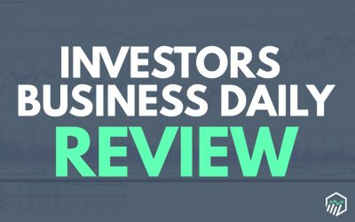 Investors Business Daily Leaderboard and MarketSmith Review