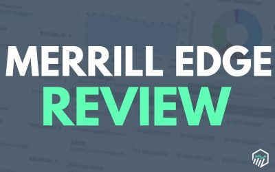 Merrill Edge Broker Review – How Do They Compare?
