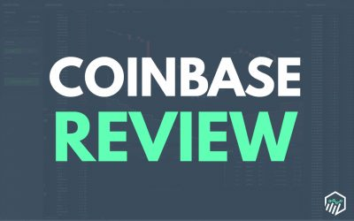Coinbase Review – Bitcoin and GDAX Cryptocurrency Trading Platform