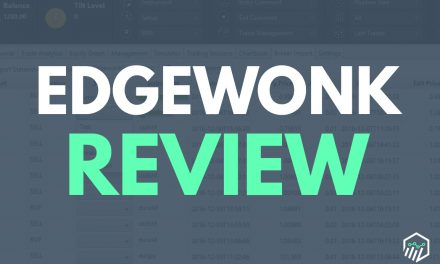 EdgeWonk Review – Trade Analysis and Journal