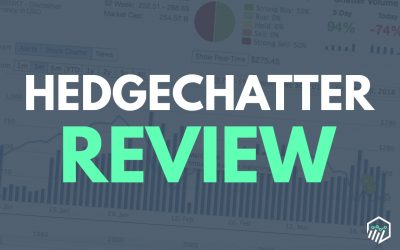 HedgeChatter Review – Monitoring Social Media For Stock Markets