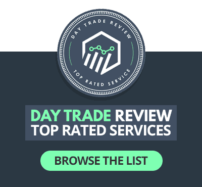 Top Rated Day Trading Services