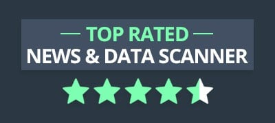 Top Rated News and Data Scanner