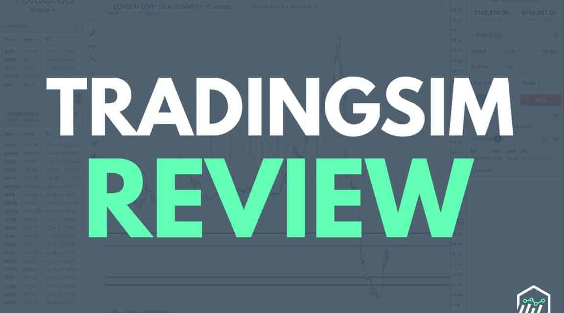 TradingSim Review – Web Based Trading Simulator For Paper Trading