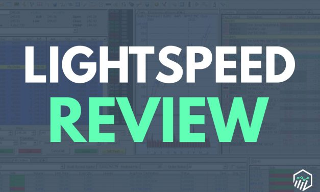 Lightspeed Trading Review – Stock Broker for Active Traders