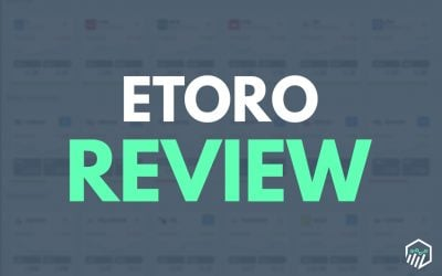 eToro Review – Is This Service a Scam or Legit?