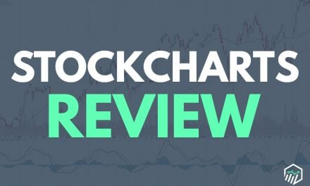 StockCharts.com Review – How Do These Charts Compare?