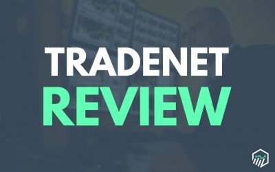 TradeNet Review – A Look Inside Meir Barak's Trading Room