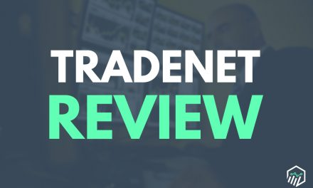TradeNet Review – A Look Inside Meir Barak's Trading Room