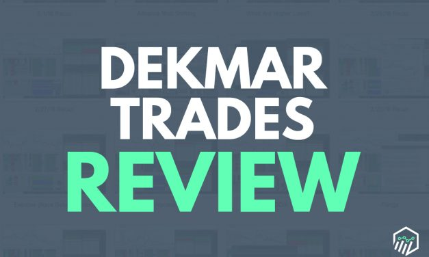 Dekmar Trades Review – Is Sean Dekmar Legit or a Scam?