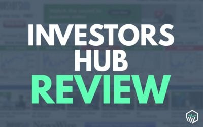 Investors Hub Review – Are The Message Boards Worth Your Time?