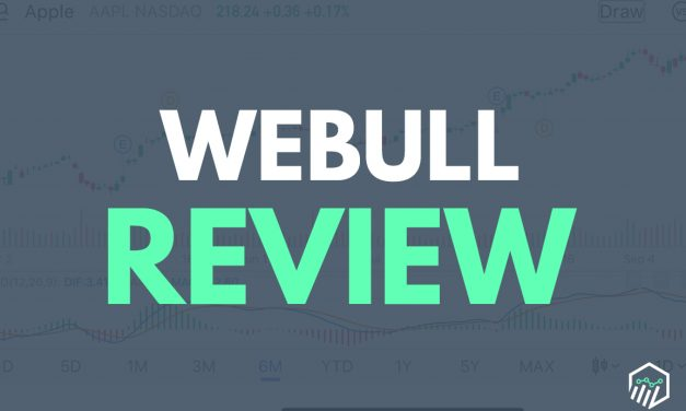 Webull Review – Are Free Trades Really Free?