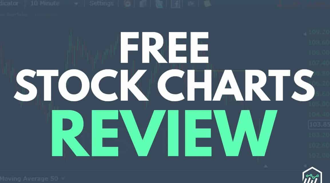 FreeStockCharts.com Review – Is There a Cost to Free Charting?