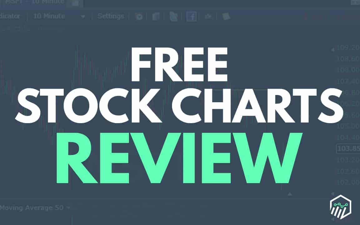 FreeStockCharts com Review - Is This Charting Platform Worth It?