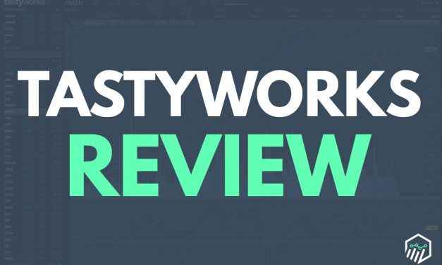 Tastyworks Review – A Brokerage for Options Traders