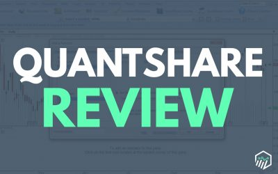 Quantshare Review – Build and Backtest Trading Strategies
