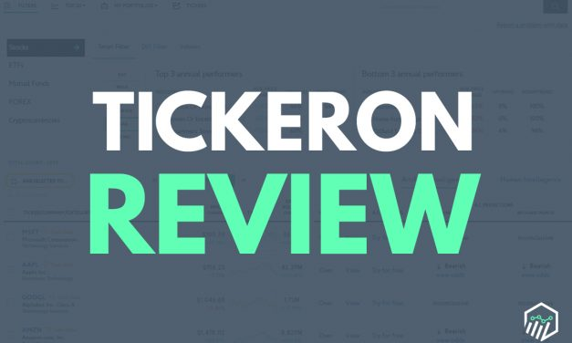 Tickeron Review – Do AI Powered Trading Tools Work?