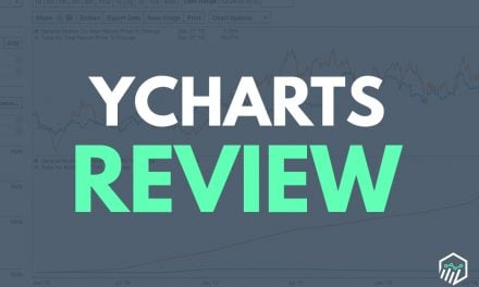 YCharts Review – Fundamental Stock Charts and Financial Data