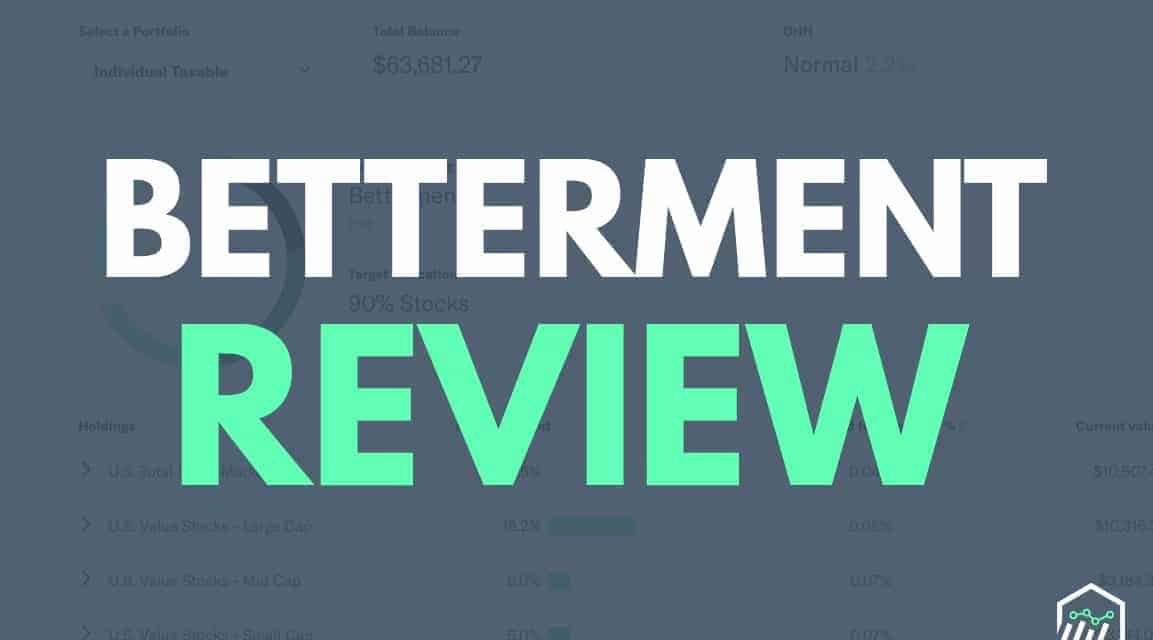Betterment Review – A Simpler Approach to Automated Investing