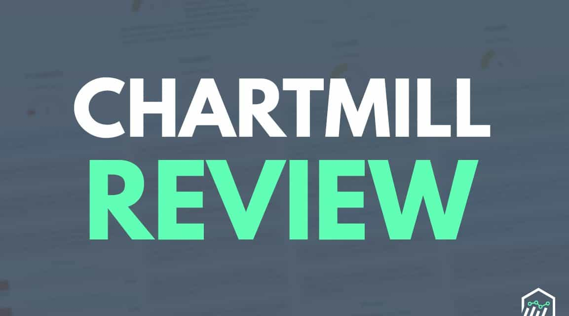 Chartmill Review – A Screener for Technical and Fundamental Traders