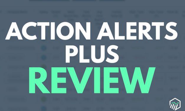 Action Alerts Plus Review – Jim Cramer's Premium Stock Picks
