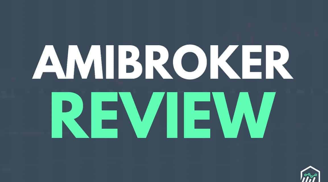 AmiBroker Review - An Advanced Trading Platform with Unique
