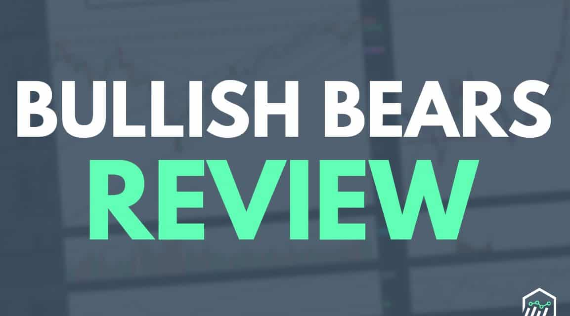 Bullish Bears Review - A Growing Trader Education Site And