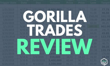 GorillaTrades Review – A 20-Year Old Stock Picking Service