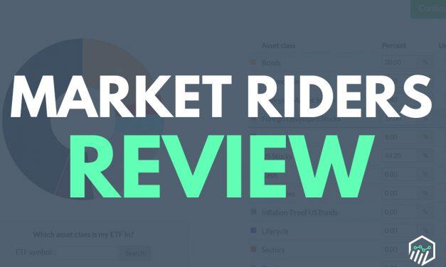 MarketRiders Review – A Digital Portfolio Advisor