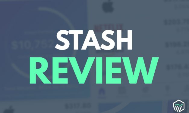 StashInvest Review – A Simple Solution for Beginner Investors
