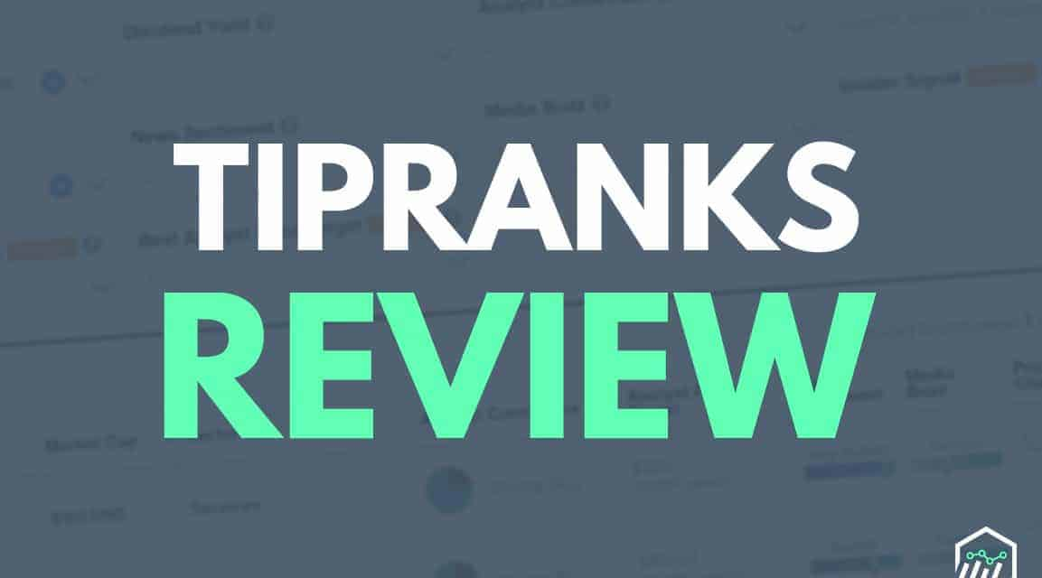 TipRanks Review – An In-Depth Look at This Research Platform