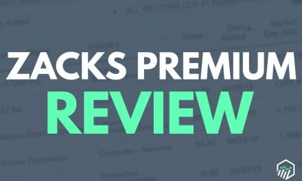 Zacks Premium Review – Are the Paid Stock Research Tools Worth It?