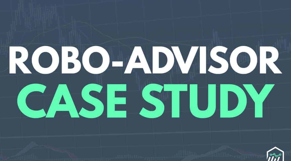 Best Robo Advisors: The $25,000 Comparison Case Study