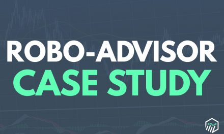 The $25,000 Robo-Advisor Experiment