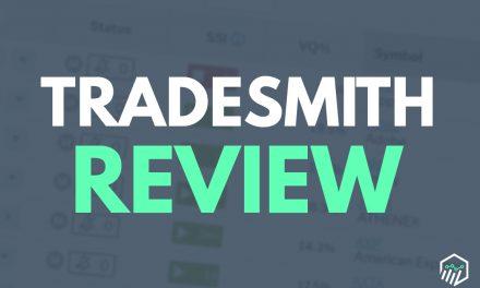 TradeSmith Review – A Look at TradeStops and Ideas