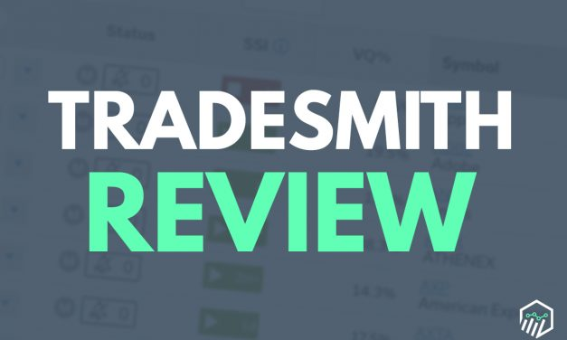 TradeSmith Review – A Look at TradeStops and Ideas