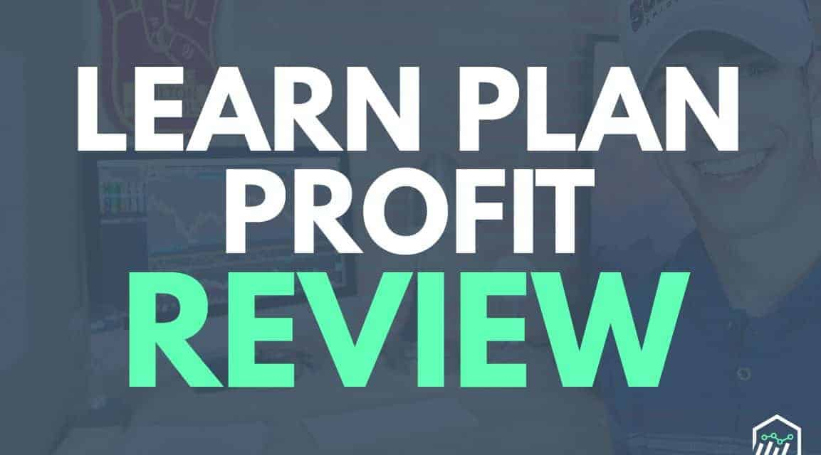 Learn Plan Profit Review – The Course That Generated Over $1 Million in Sales