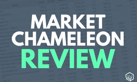 Market Chameleon Review – Screeners, Options Tools, and More